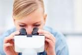 Fibrosi cistica: la speranza arriva da un'enzima