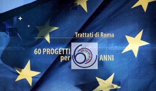 60 progetti per 60 anni
