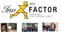 L'innovazione è giovane: InvFactor 2017