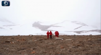 The sea at the end of the Earth: the Italian research in Antarctica