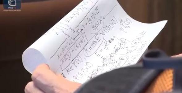 evento matematica