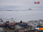 La base italiana Zucchelli in Antartide