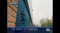 Armi autonome: un pericolo a cui opporsi