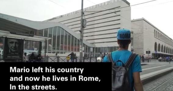 Mario unicef