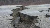 La crosta terrestre ci dice quanto durerà un terremoto