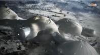 L'uomo sulla Luna sarà underground