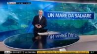 Salute a rischio con gli ordigni inesplosi in mare