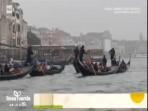 La ricerca che scopre la Venezia nascosta