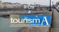 Il Cnr a Tourisma 2018