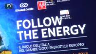 Follow the energy – il ruolo dell'Italia nel grande gioco energetico europeo