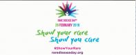 Una giornata dedicata alle malattie rare