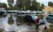 Un sistema di controllo intelligente contro le inondazioni