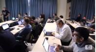 Ecopotential, Remote Sensing Training Week