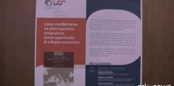 Rapporto mediterraneo