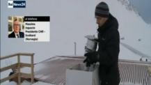 Il ruolo del Cnr in Artico