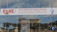 SETAC 2018. Il Cnr per la salvaguardia ambientale