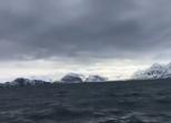 Il drone 'marino' alle Svalbard