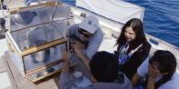 Lab boat – navigare con la scienza