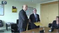 Accordo Eni-Cnr, più ricerca nel sud Italia