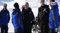 Il Cnr in Artico, per una  scienza senza frontiere