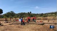 L'archeologo moderno tra scavi e tecnologie