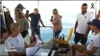 Nel golfo di Taranto un progetto di Citizen Science per lo studio dei cetacei