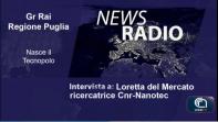 In Puglia, ricerca di eccellenza con il Tecnopolo