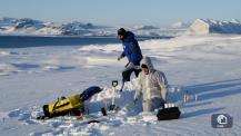 'Amplificatore Artico – Dirigibile Italia', salvaguardare l'Artico per proteggere il pianeta