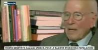 Luigi Cavalli-Sforza, il genetista che dimostrò l'inesistenza delle razze