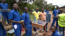 Ubuntu, energia pulita per il Burundi