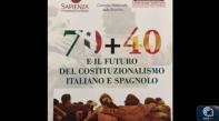 Il costituzionalismo tra Italia e Spagna