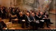 Al Senato il Premio 'Guido Dorso' alla ricercatrice Serena Sanna