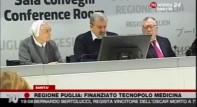Presidente del Cnr: la fisica protagonista al Tecnopolo pugliese