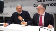 Tecnopolo: prosegue l'accordo Cnr-Regione Puglia