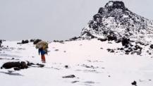 1968-2018: spedizioni in Antartide a confronto