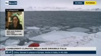 Cambiamenti climatici. La ricerca polare italiana