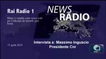 Inguscio: Milano sede naturale per i brevetti