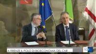 Cnr-Ibe: nuovo istituto e intesa con regione Toscana