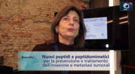 Nuovi peptidi per il trattamento antitumorale