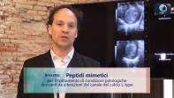 Peptidi mimetici per alterazioni del canale del calcio L-Type