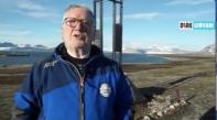 Bussetti e Inguscio in Artico: ricerca tra passato e presente
