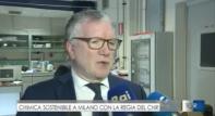 Il nuovo Hub chimico al Cnr di Milano