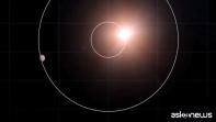 Scoperta 'super-terra' a 31 anni luce, potenzialmente abitabile