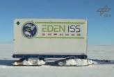 Con il progetto Eden Iss cetrioli e rucola sulla Luna e su Marte