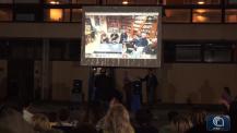 """La """"prima notte"""" dei ricercatori al Cnr-Montelibretti"""
