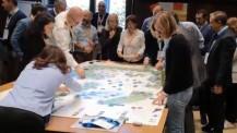 Il primo training sulla pianificazione dello spazio marittimo