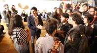 Il Registro con la redazione de 'Il Post' al festival 'Conversazioni sul futuro'