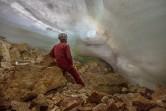 La terra brucia, roccia calda e meno stabile