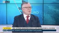 """Inguscio: """"Il Cnr pronto per le grandi sfide"""""""