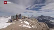 Del ghiacciaio della Marmolada non resterà più traccia